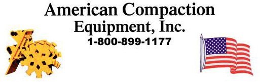 Compaction Wheels, Skid Steer Wheels, Excavator Wheels, and Trench Compaction by American Compaction Equipment, Inc.