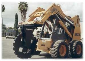 Compaction Wheels, Skid Steer Wheels, Excavator Wheels, Trench Compaction
